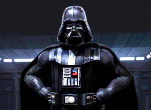 13.4 Darth Vader