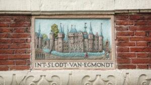 14.5 Slot Egmond