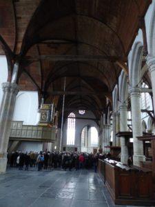 1.2 Oude Kerk