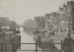 14.1 stinkende gracht