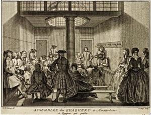 14.3 Quakers