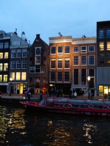 15.2 Anne Frank Huis