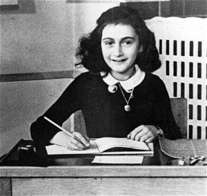15.4 Anne Frank huis