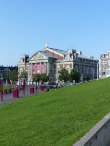 16.3 museumplein