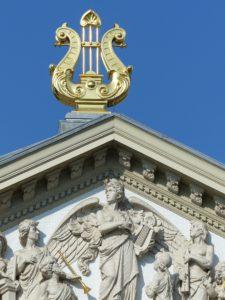 19.5 Concertgebouw