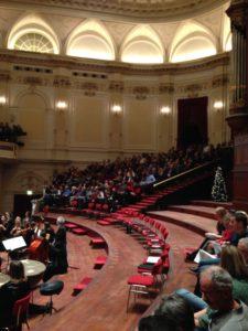 19.7 Concertgebouw