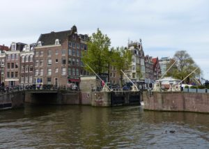 2.1 Haarlemmersluis
