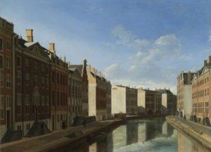 2.1 Herengracht