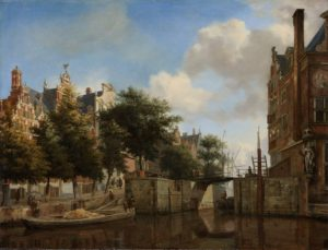 2.2 Haarlemmersluis