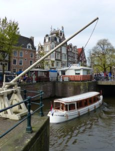2.3 Haarlemmersluis