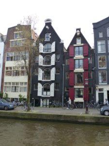 2.91 Haarlemmersluis