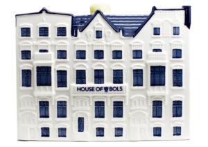 21.1 House of Bols