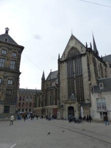 8.1 Nieuwe Kerk