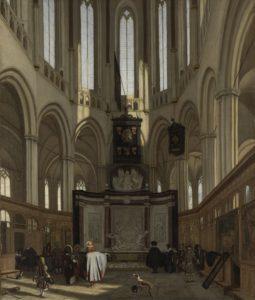 8.4 Nieuwe Kerk