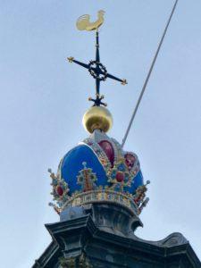 9.3 Westerkerk