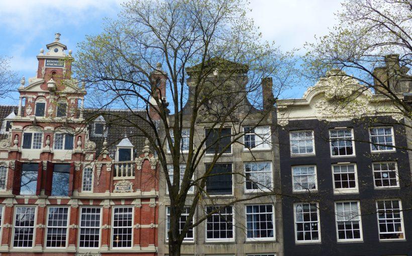 Amsterdam algemeen 1