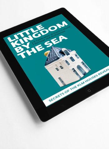 Ebook cover Little Kingdom DEF