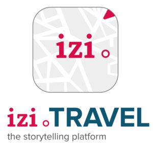 Logo Izi Travel 1