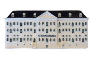 Miniature Maritime Museum Amsterdam