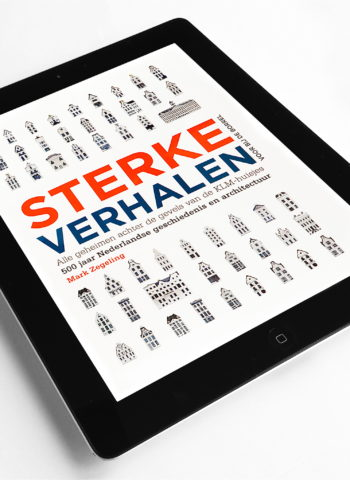 ebook Sterke Verhalen