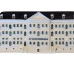 Collector's item Maritime Museum Amsterdam (2016) - value 750 - 1.200 euro