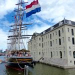 National Maritime Museum (1656) - Kattenburgerplein 1, Amsterdam