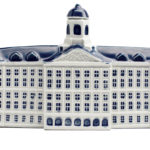 Collector's item Royal Palace Amsterdam (1986) - value 200 - 350 euro