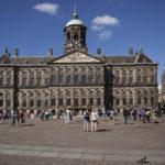 Royal Palace Amsterdam (1648) - Nwezijds Voorburgwal 147, Amsterdam