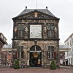 De Waag (1668) - Markt 35, Gouda