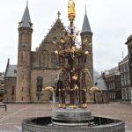 Ridderzaal (1280) - Binnenhof 8a, Den Haag
