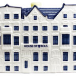 Collector's item House of Bols (2007) - value 29,50 euro