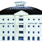 Collector's item Royal Theater Carré (2014) - value 1.500 - 2.000 euro