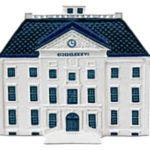 Collector's item Royal Palace Het Loo (2014) - value 2.500 - 16.000 euro