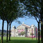 Royal Concertgebouw (1888) - Concertgebouwplein 1, Amsterdam
