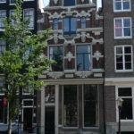 KLM house No. 10 (1615) - OZ Voorburgwal 57, Amsterdam