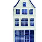 KLM house No. 11 (1960)