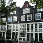 KLM house No. 12 (1658) - Zandhoek 4-6, Amsterdam