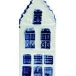 KLM house No. 15 (1960)