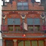 KLM house No. 15 (1550) - Voorstraat 282, Dordrecht
