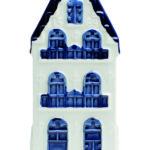 KLM house No. 18 (1962)
