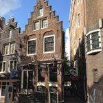 KLM house No. 2 (1627) - Restaurant The Vijff Vlieghen, Spuistraat 294, Amsterdam