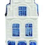 KLM house No. 21 (1620) - Markt 47, Delft