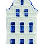 KLM house No. 25 (1966)
