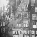 KLM house No. 28 - In Duizend Vreezen (1570), Groote Markt 2a, Rotterdam
