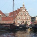 KLM house No. 29 (1612) - Kort Galgewater 21, Leiden