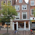 KLM house No. 30 (1612) - Hippolytusbuurt 26, Delft