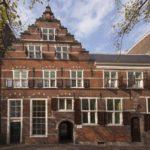 KLM house No. 35 (1631) - Oude Delft 39, Delft