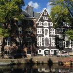 KLM house No. 37 (1550) - Oudezijds Voorburgwal 300, Amsterdam