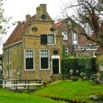 KLM house No. 39 (1620) - Nieuweweg 12, Hindeloopen
