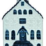KLM house No. 4 (1952)
